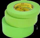 233+ 48mm Masking Tape Green