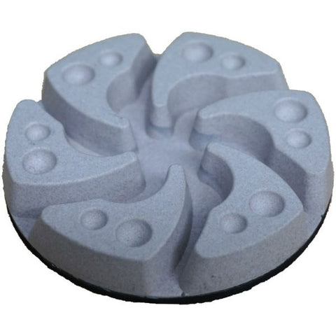 "3"" Puck Polish Pad 100G"