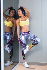 quality activewear