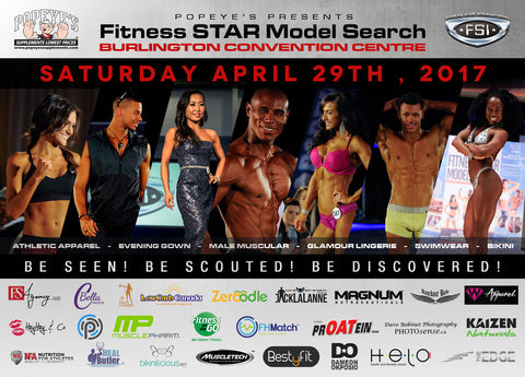 Fitness Star model Search