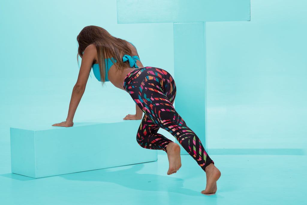 Athletic leggings for Women, Yoga wear Canada