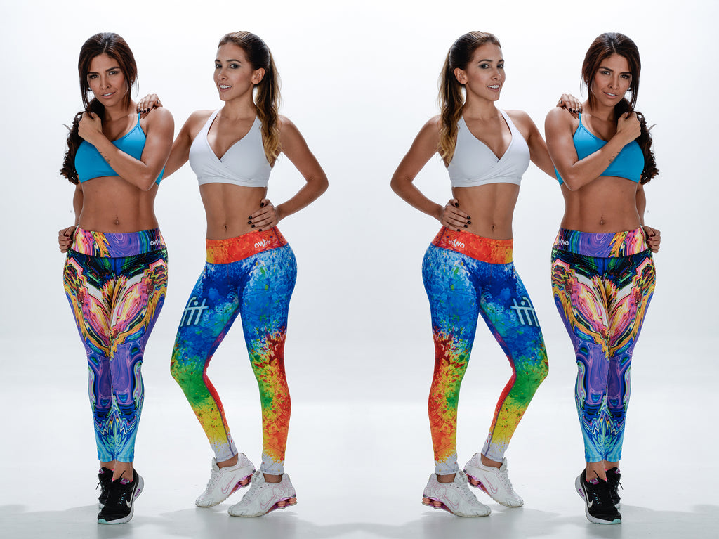 awesome yoga leggings