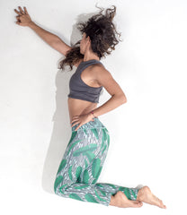 OWFIT leggings, colombian leggings