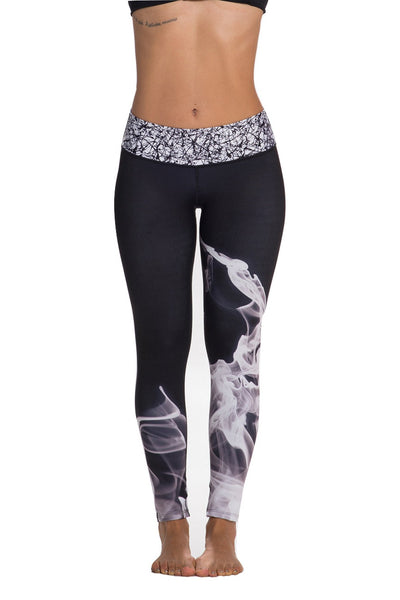 SMOKE Leggings - Bestyfit
