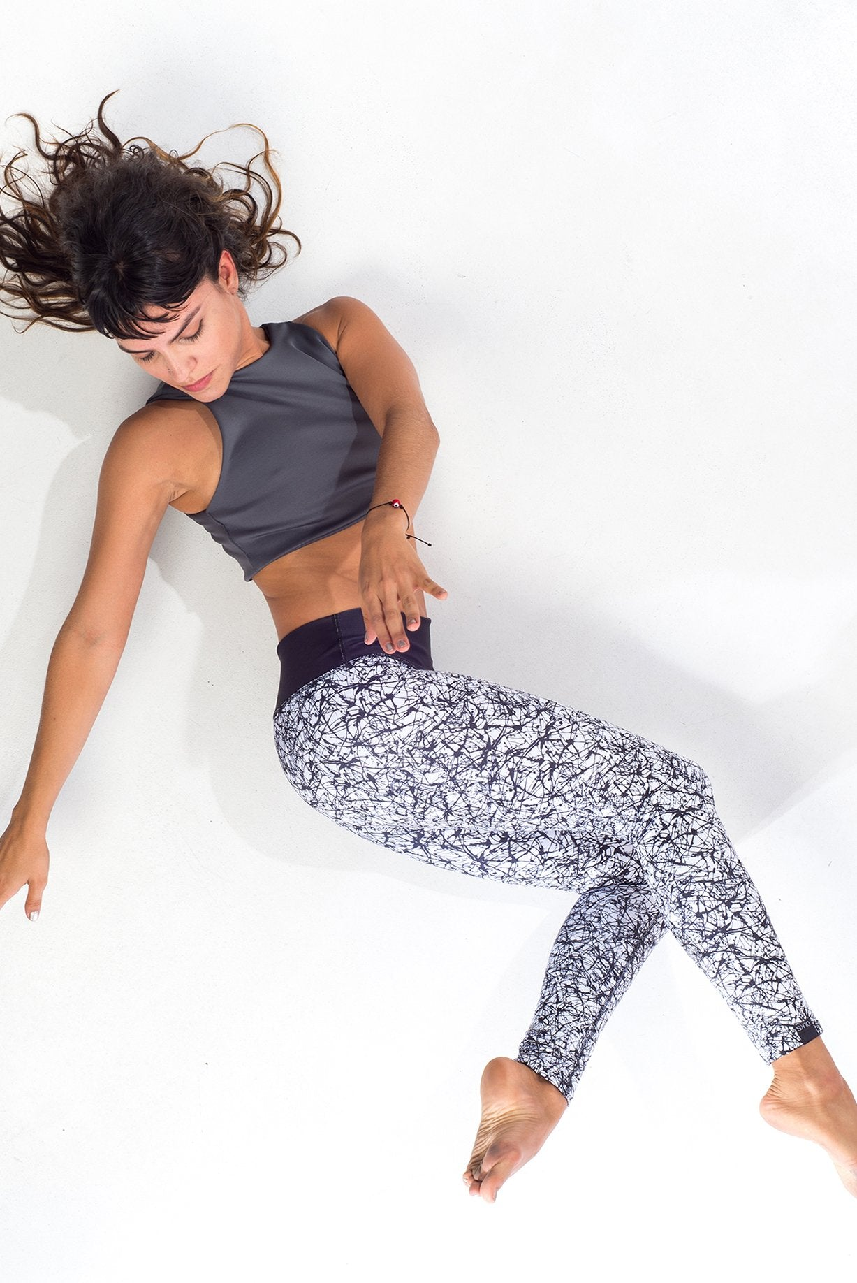 GRAFITO Leggings
