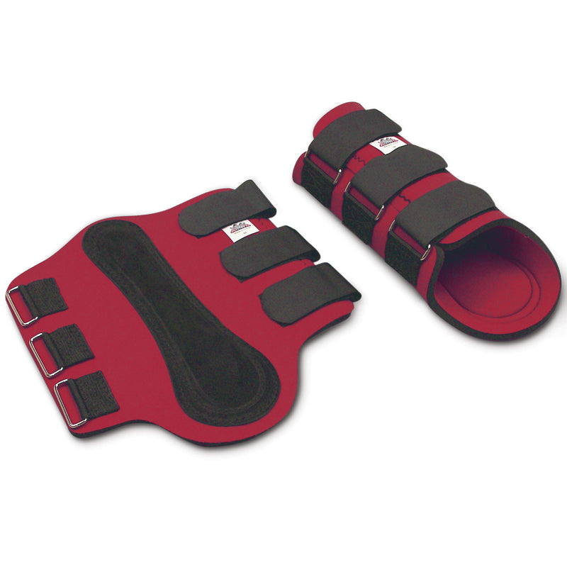 Neoprene Front Splint Boot