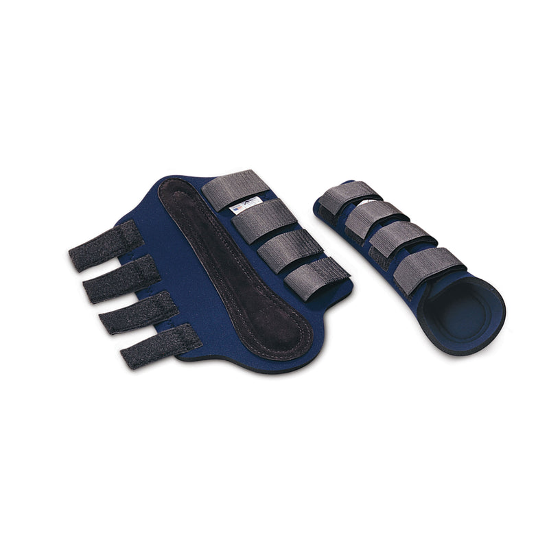 Neoprene Rear Splint Boot
