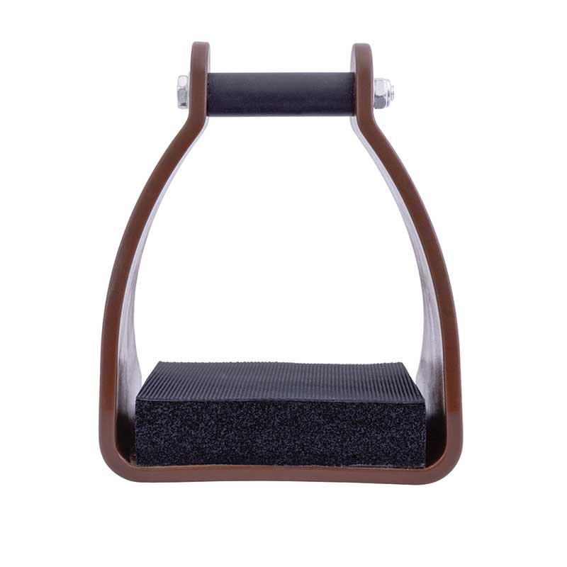 Trail Stirrups (saddle order)