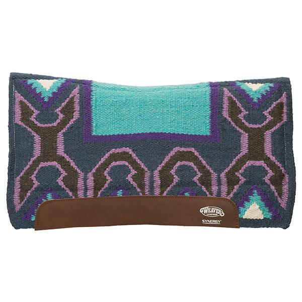 Synergy® Flex Contour Performance Saddle Pad