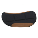 CONTOURED RELIEF WOOL FELT/NEOPRENE PAD WITH POCKETS