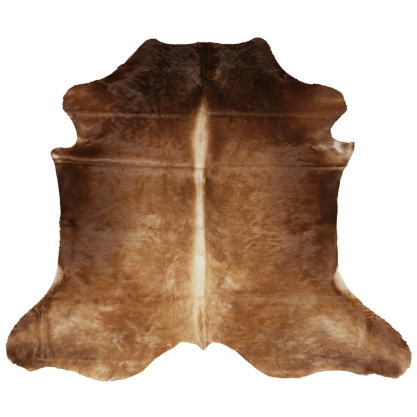 X-Large Brown Cowhide