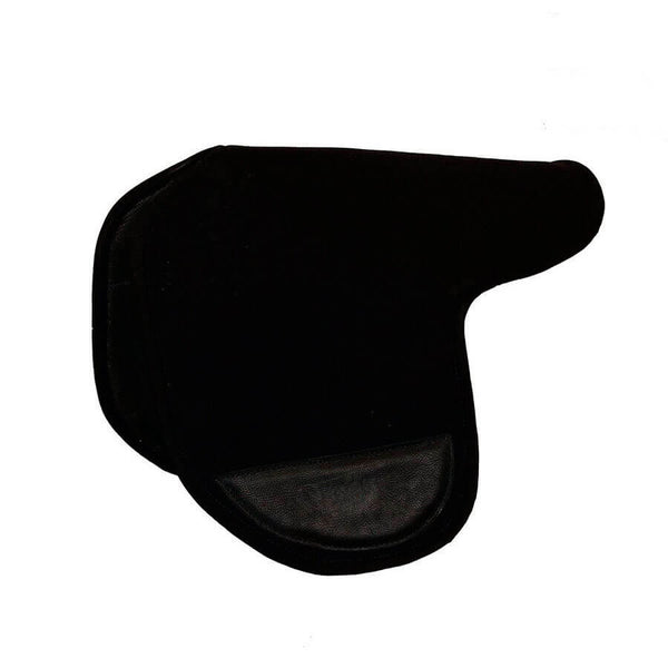 Non Slip English Saddle Pad