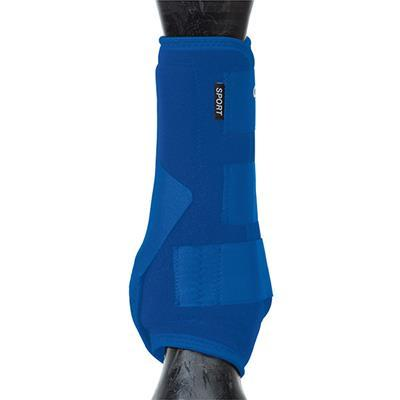 Prodigy Sport Hind Support Horse Boots by Weaver Leather