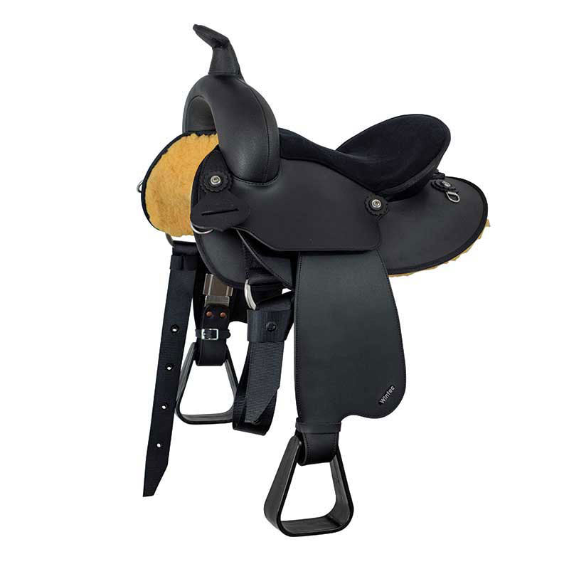 Wintec Frontier Kids Saddle