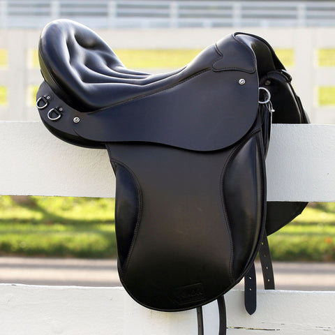 Gold cup Flex Saddle