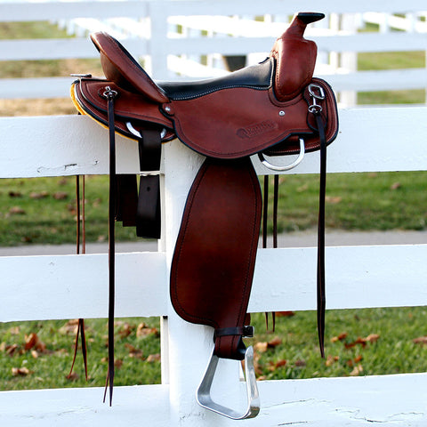 All Around Flex Saddle