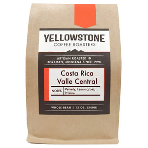 Costa Rica - Valle Central | Single Origin Light Roast