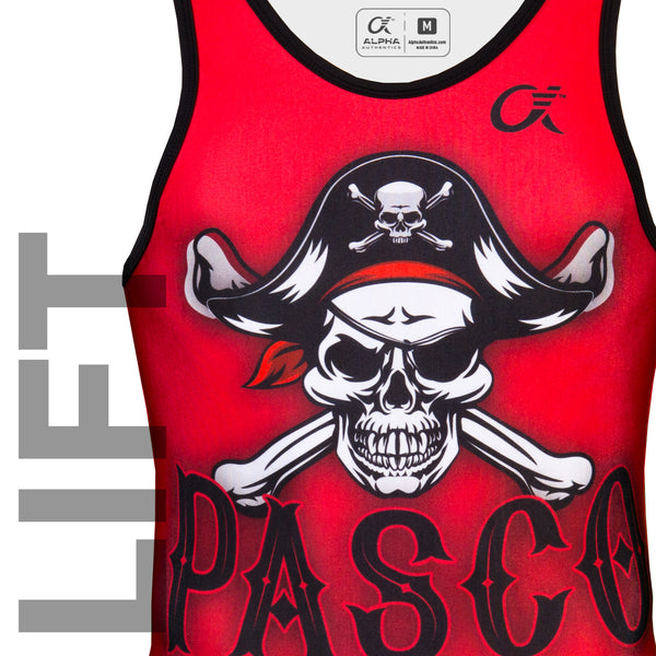 Weightlifting Singlets