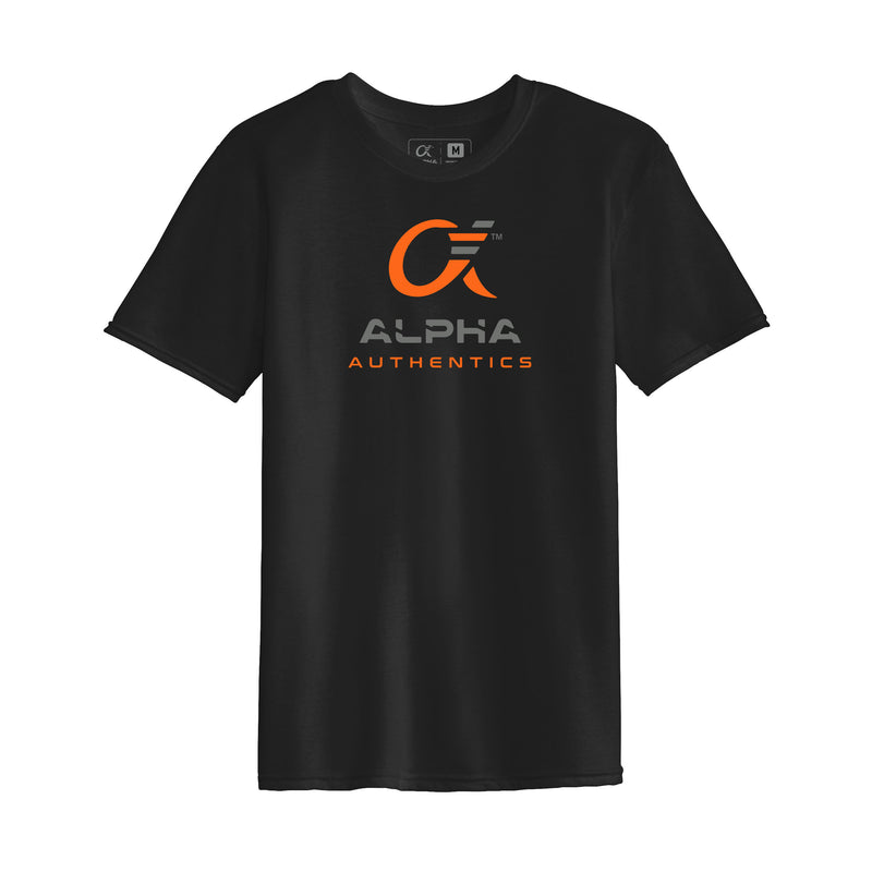 Alpha T-Shirt (black)