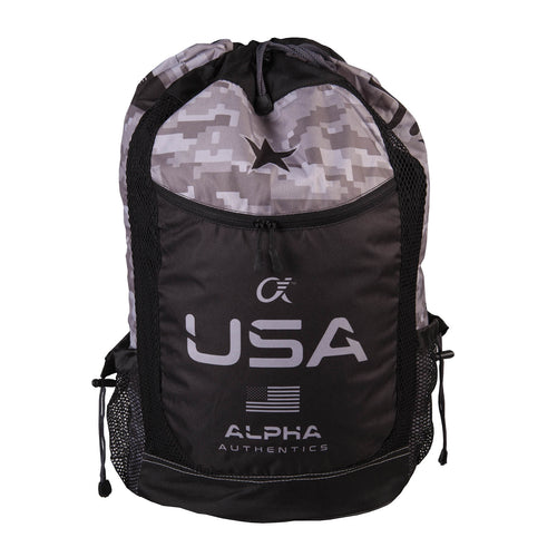Alpha Gear Bag (OORAH!)