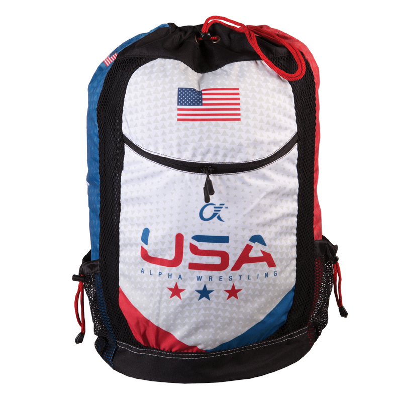 Alpha Gear Bag (Freedom)