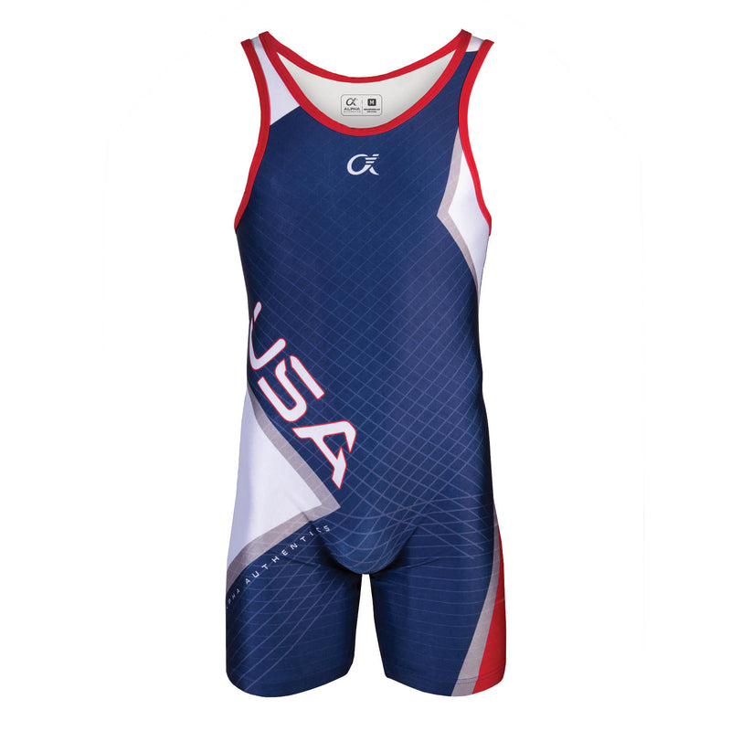 Alpha Singlet - GS (Freedom)