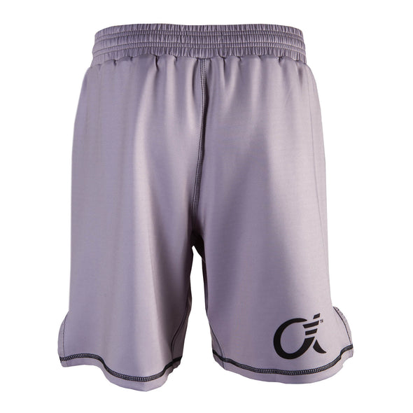 Alpha Wrestling Shorts - Grey