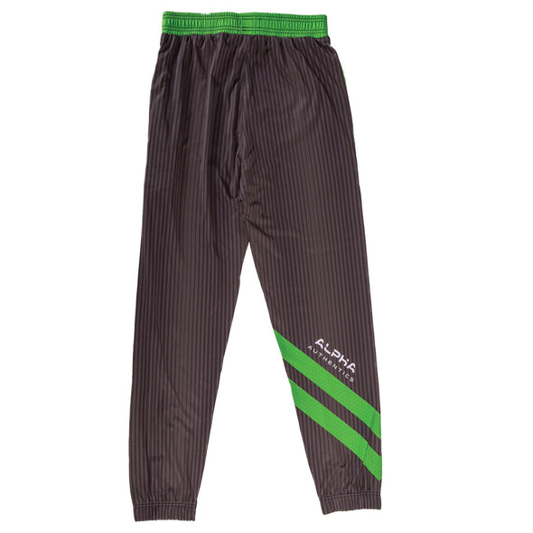 Alpha Sweatpants - Green (Fusion)