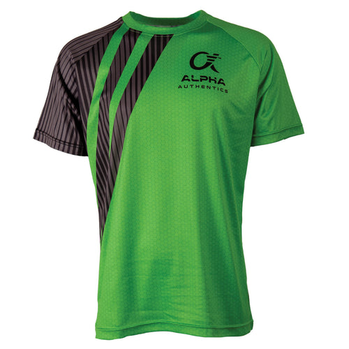 Alpha T-Shirt - Green (Fusion)