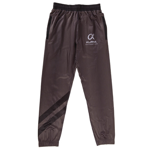 Alpha Sweatpants - Black (Fusion)