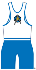 Rollins Rowing Singlet (LADIES CUT)