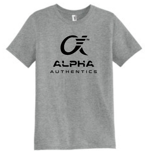 Alpha T-Shirt (grey)