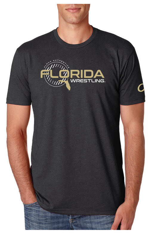 Florida Wrestling T-Shirt