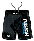 Fusion X-Cel - Fighter Shorts