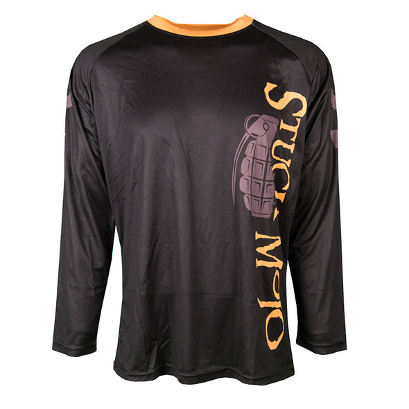 Stuck Mojo Long Sleeve T-Shirt