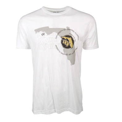 Unisex University of Central Florida® (UCF®) Florida Knights T-Shirt