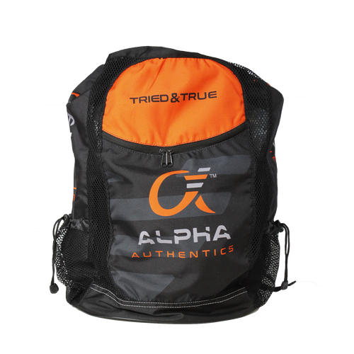 Alpha Gear Bag