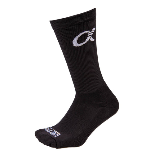 Alpha Socks - Black