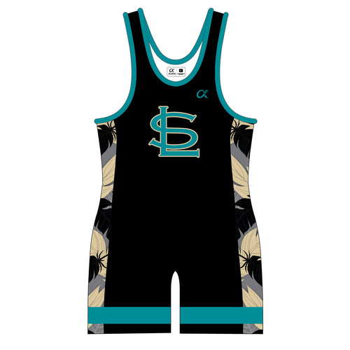 Sunlake Singlet - Ladies