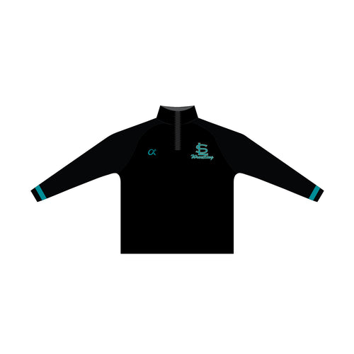 Sunlake Quarter Zip Jacket