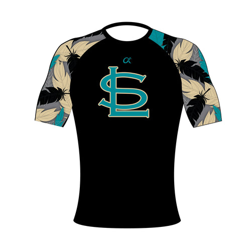 Sunlake Compression Shirt