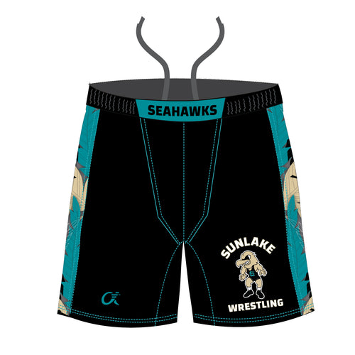 Sunlake Fighter Shorts