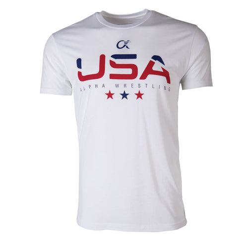 Alpha T-Shirt - Patriot (Freedom)