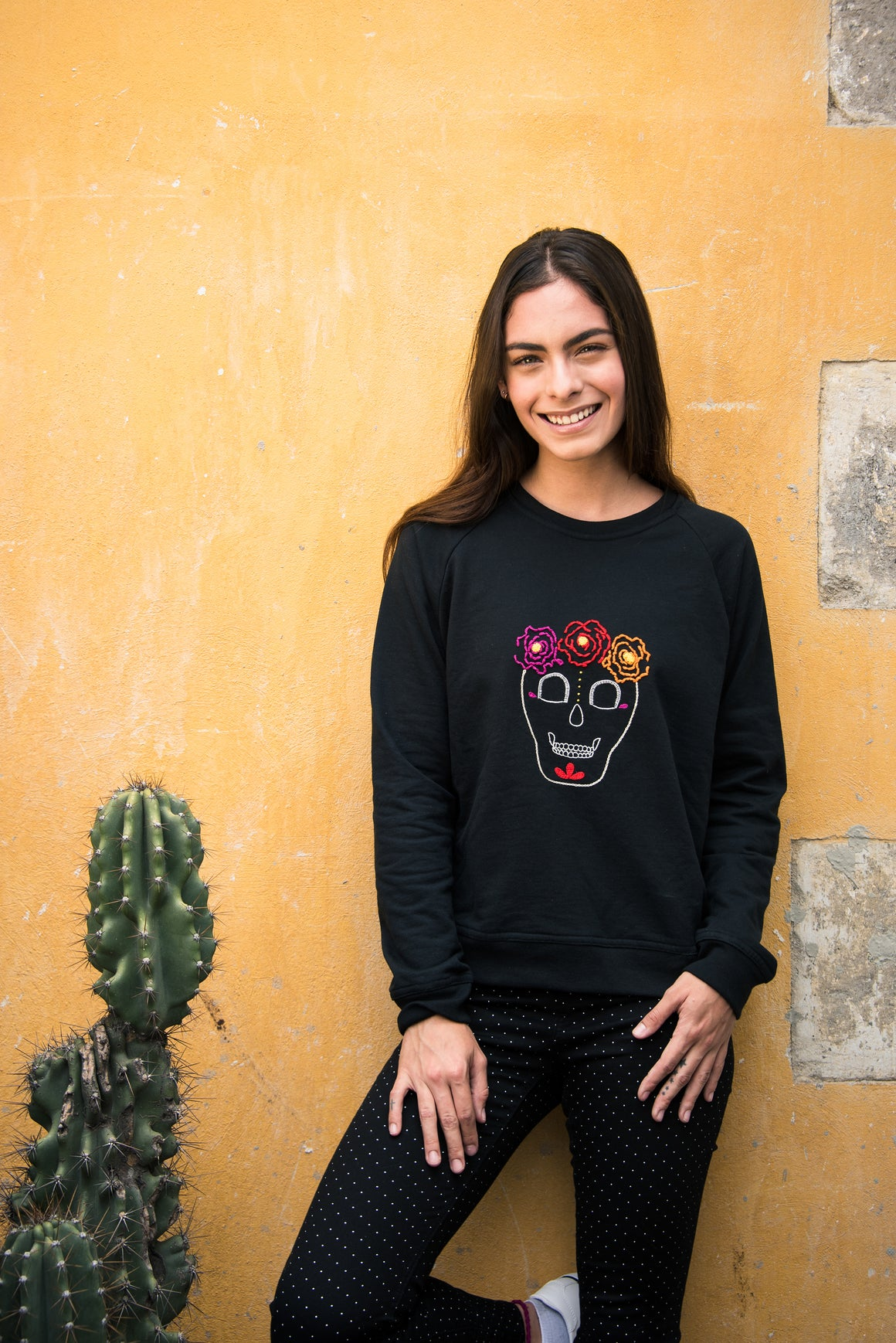 Sweater Frida Catrina