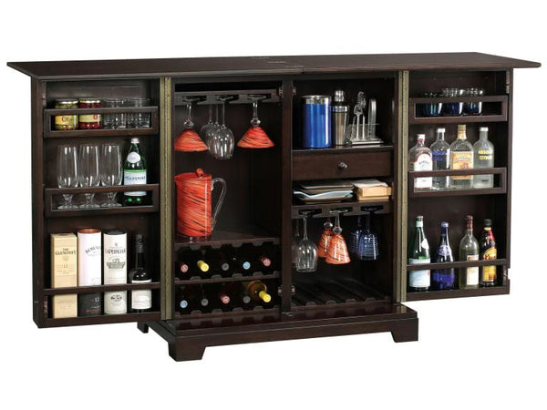 Portable Home Bars - The Right Solution