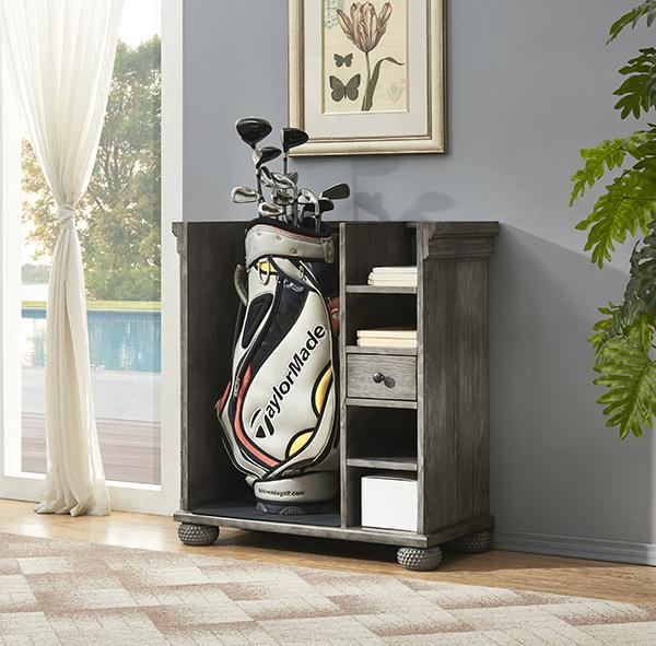 PGA Golf Club Stand - Lifestyle View