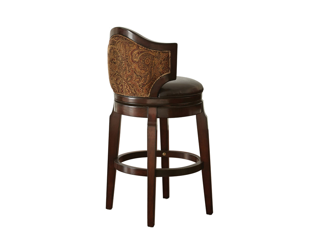 Steve Silver Jasper Bar Chairs - Set of 2 - Perfect Home Bars