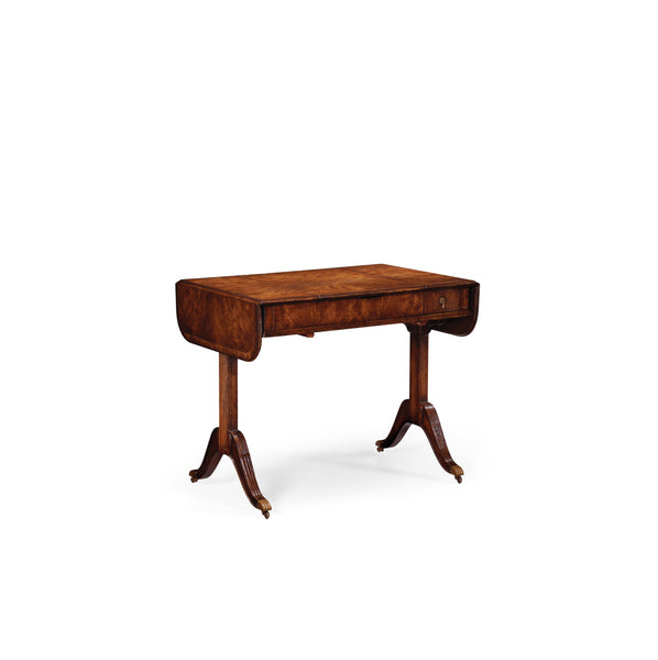 Jonathan Charles Regency Extending Games Table - Perfect Home Bars