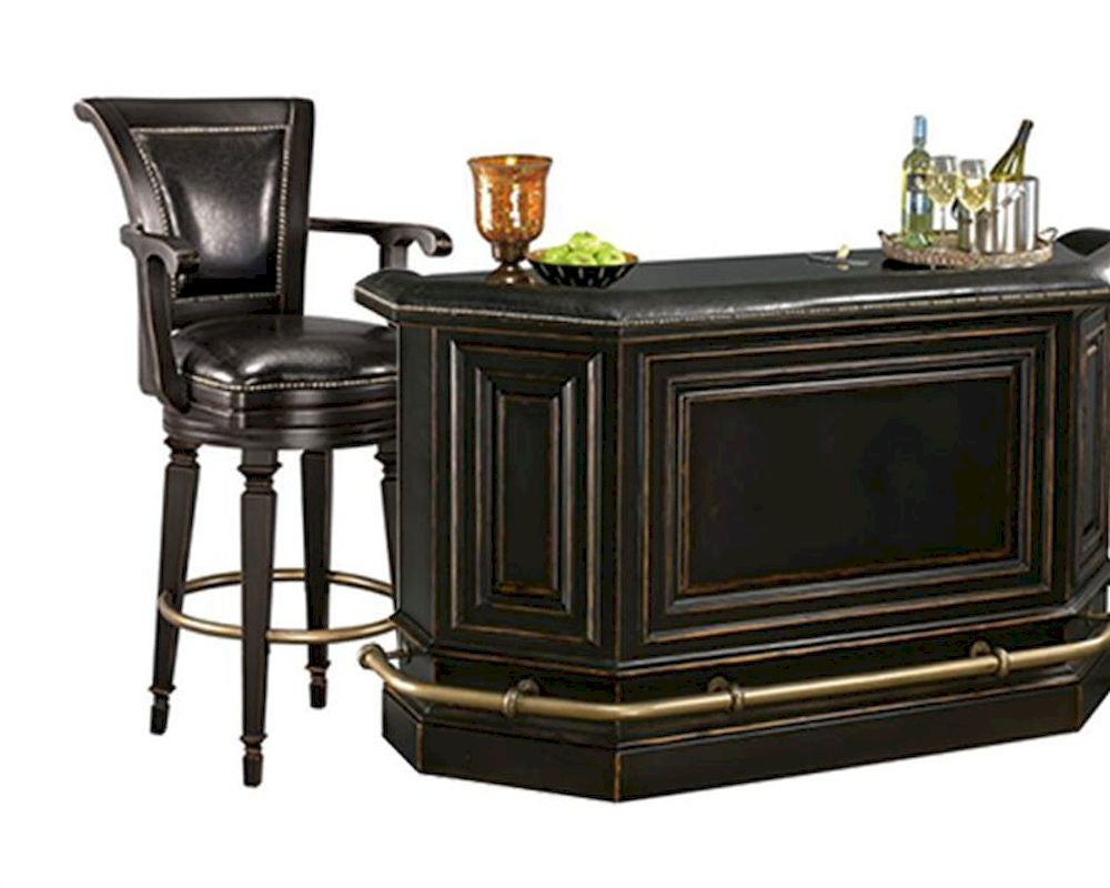 Howard Miller	Northport Bar Stool - Perfect Home Bars