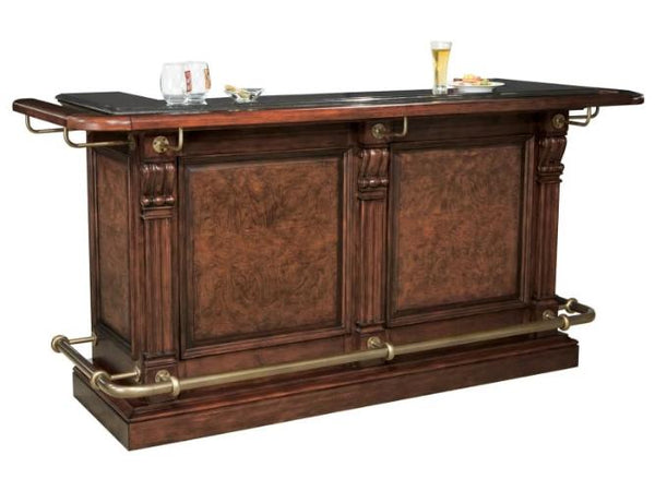 Howard Miller Cheers Home Bar - Perfect Home Bars